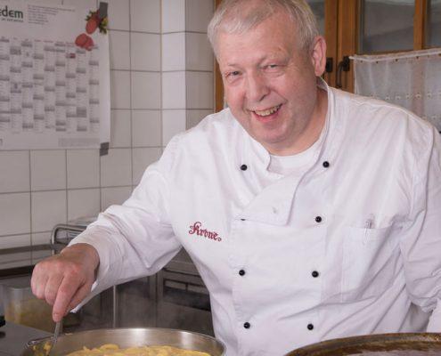 Chef-Koch