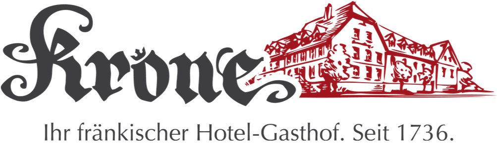 Gasthof Krone - Hotel in Umkreis Würzburg